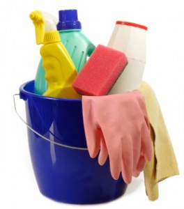 Keeping Your Home Clean After A Deep Cleaning