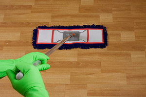 Houston Home Cleaning Services
